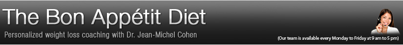 The French Cohen Diet with Jean-Michel Cohen
